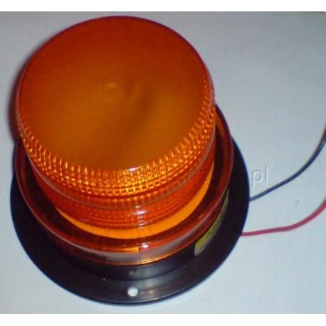 Lampa ostrzegawcza - stroboskop / Światło ostrzegawcze 'KOGUT'