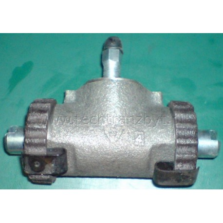 Cylinderek hamulcowy regulowany do wózka RAK
